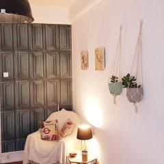 Отель O Bigode do Rato комната для гостей фото 4