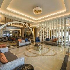 Отель Dream World Aqua интерьер отеля