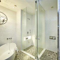 Отель Soulhada Южная Корея, Сеул - отзывы, цены и фото номеров - забронировать отель Soulhada онлайн ванная фото 2