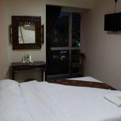 Отель OYO 271 Fast Hotel Setapak Малайзия, Куала-Лумпур - отзывы, цены и фото номеров - забронировать отель OYO 271 Fast Hotel Setapak онлайн комната для гостей