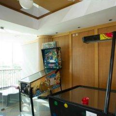 Отель Luna Solaqua детские мероприятия