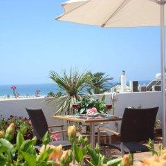 Отель Almadraba Conil Испания, Кониль-де-ла-Фронтера - отзывы, цены и фото номеров - забронировать отель Almadraba Conil онлайн пляж