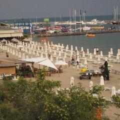 Family Hotel Venera Свети Влас пляж