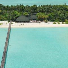 Отель Holiday Island Resort & Spa пляж фото 2
