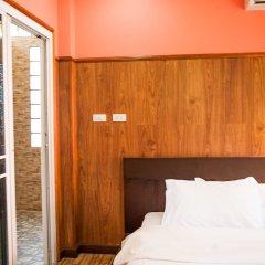 Отель Koh Tao Garden Resort комната для гостей фото 5