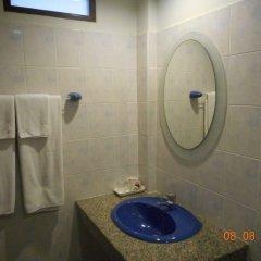 Отель Kamala Dreams ванная