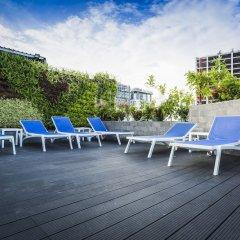 Roseland Sweet Hotel & Spa бассейн фото 3