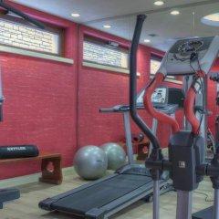 Hotel Forza Mare фитнесс-зал фото 4