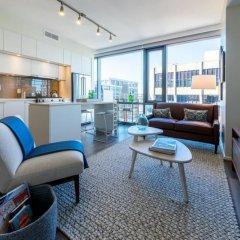 Отель BOQ Lodging Apartments In Rosslyn США, Арлингтон - отзывы, цены и фото номеров - забронировать отель BOQ Lodging Apartments In Rosslyn онлайн фото 24