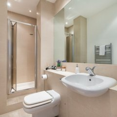 Апартаменты Kensington Area - Private Apartment Лондон фото 7