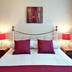 Отель St Mary's Guest House комната для гостей фото 4