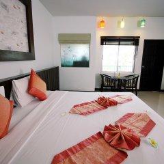 Отель Natalie House 2 комната для гостей фото 5