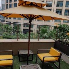 JW Marriott Hotel New Delhi Aerocity фото 6
