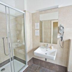 Hotel Sunrise ванная