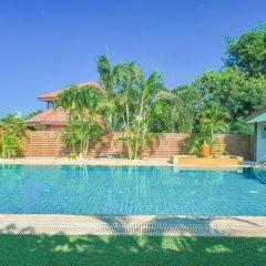 Отель Sanghirun Resort бассейн фото 2