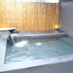 Отель Santa 2 Ханой бассейн фото 3