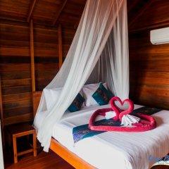 Отель Cabana Lipe Beach Resort спа фото 2