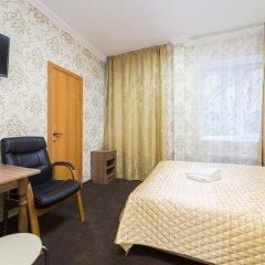 Отель Dynasty Москва комната для гостей фото 4