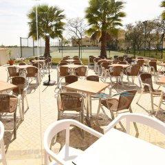 Апартаменты Praia da Lota Resort - Apartments питание фото 2