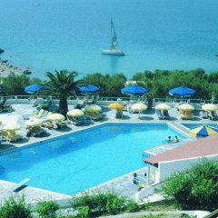 Отель Princessa Riviera Resort бассейн фото 3