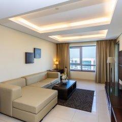 Al Salam Grand Hotel Apartment комната для гостей