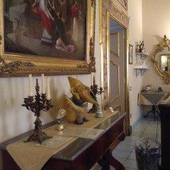 Отель Floridiana Италия, Амальфи - отзывы, цены и фото номеров - забронировать отель Floridiana онлайн интерьер отеля фото 2