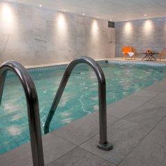 Отель Scandic Klarälven Швеция, Карлстад - отзывы, цены и фото номеров - забронировать отель Scandic Klarälven онлайн бассейн