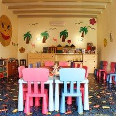 Отель Yasmin Bodrum Resort детские мероприятия фото 2