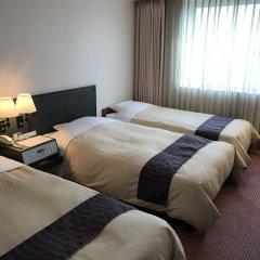 Ogaki Forum Hotel Огаки комната для гостей фото 3