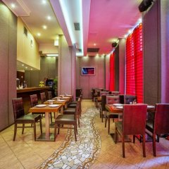 Egnatia Hotel питание фото 2