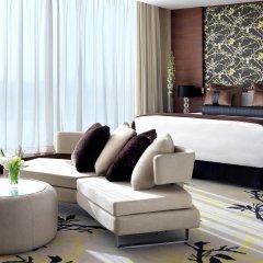 Отель Fairmont Bab Al Bahr комната для гостей фото 3