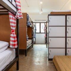 FoRest Bed & Brunch - Hostel Бангкок детские мероприятия
