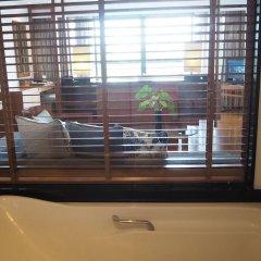 Отель Woodlands Suites Serviced Residences ванная фото 2