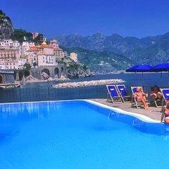 Отель Luna Convento Италия, Амальфи - отзывы, цены и фото номеров - забронировать отель Luna Convento онлайн с домашними животными