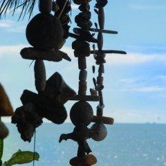 Отель Dream Team Beach Resort Таиланд, Ланта - отзывы, цены и фото номеров - забронировать отель Dream Team Beach Resort онлайн спортивное сооружение