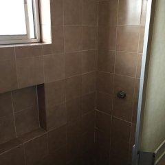 Отель Parador Santa Cruz Мексика, Креэль - отзывы, цены и фото номеров - забронировать отель Parador Santa Cruz онлайн ванная фото 2