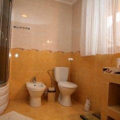 Гостиница Червона Рута Украина, Хуст - отзывы, цены и фото номеров - забронировать гостиницу Червона Рута онлайн ванная фото 2
