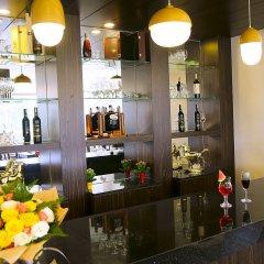 Minh Chien Hotel Далат гостиничный бар