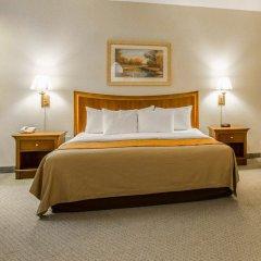 Отель Rodeway Inn And Suites On The River Чероки фото 13