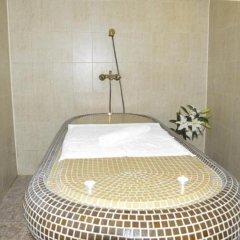 Отель Mountain Romance Apartments & Spa Болгария, Банско - отзывы, цены и фото номеров - забронировать отель Mountain Romance Apartments & Spa онлайн ванная фото 2