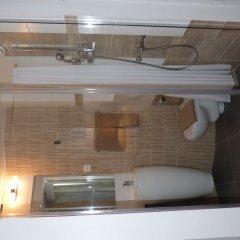 Отель Hôtel Little Regina ванная фото 3