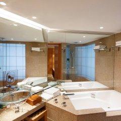 Отель Grand Hyatt Fukuoka Япония, Хаката - отзывы, цены и фото номеров - забронировать отель Grand Hyatt Fukuoka онлайн ванная