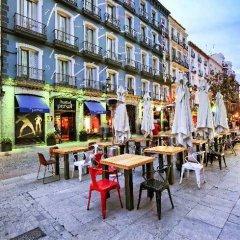 Отель Persal Испания, Мадрид - 1 отзыв об отеле, цены и фото номеров - забронировать отель Persal онлайн фото 3