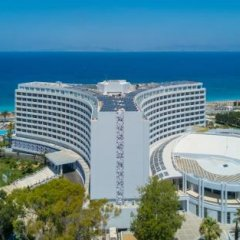 Отель Akti Imperial Deluxe Spa & Resort фото 3