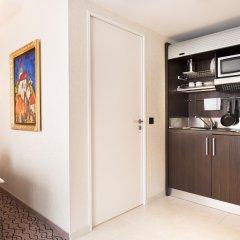 Отель AdvaStay by KING's Мюнхен в номере