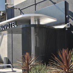 Отель Novotel Nice Centre Франция, Ницца - 2 отзыва об отеле, цены и фото номеров - забронировать отель Novotel Nice Centre онлайн балкон