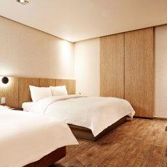E-HOTEL комната для гостей фото 2