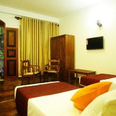 OGA REACH hotel комната для гостей