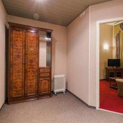 Гостиница Маршал 3* Стандартный номер с двуспальной кроватью фото 9