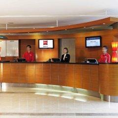 Отель ibis Styles Ambassador Seoul Myeongdong интерьер отеля фото 2